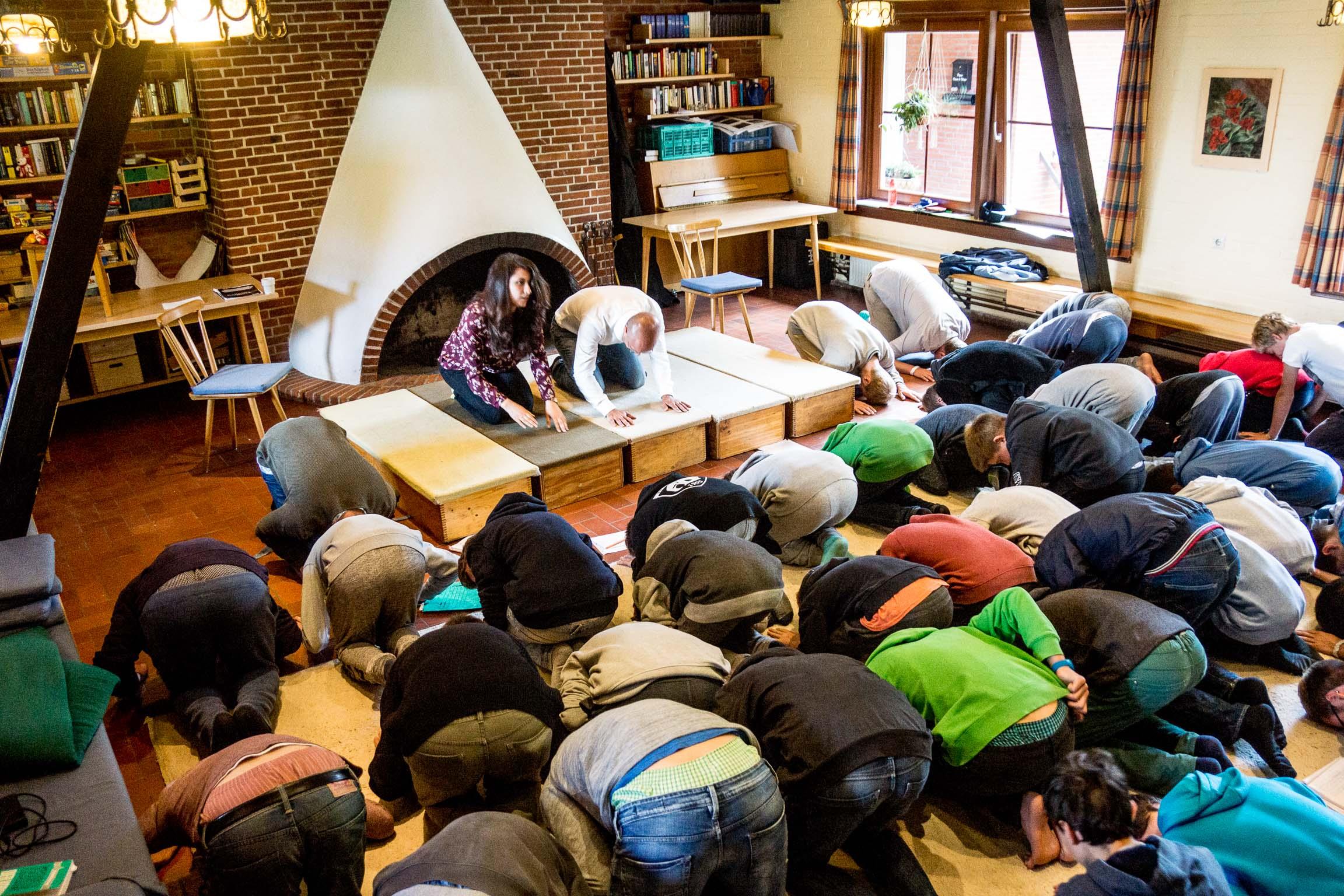 Tag 9 – Islam